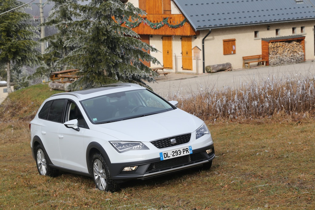 seat leon x-perience 2.0 tdi 150 4drive 2015 photo laurent sanson-20