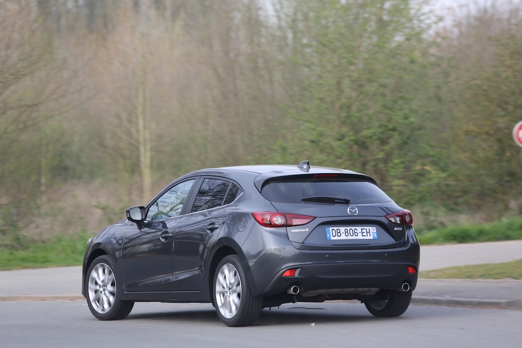 mazda 3 2.2 skyactiv-d 150 photo laurent sanson-19