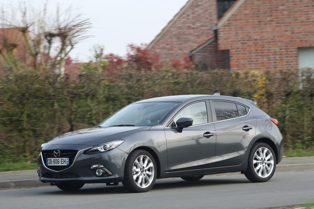mazda 3 2.2 skyactiv-d 150 photo laurent sanson-20