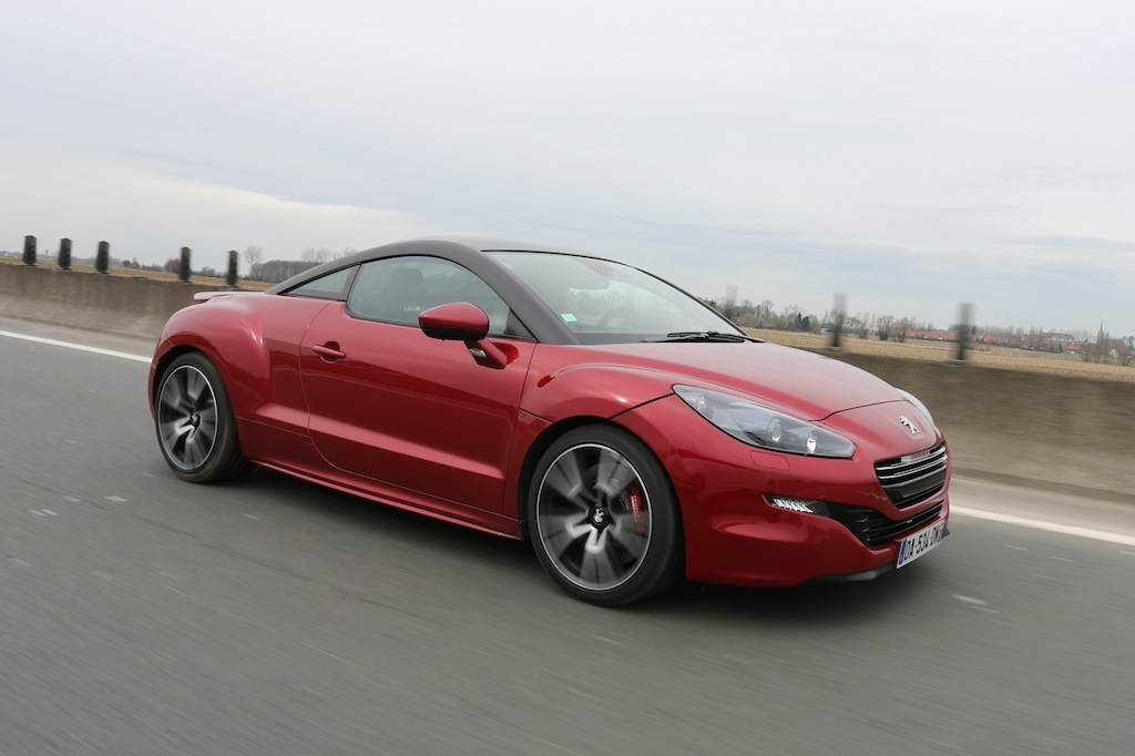 essai peugeot rcz r 1 6 thp 270 le blog verbaere automobiles. Black Bedroom Furniture Sets. Home Design Ideas