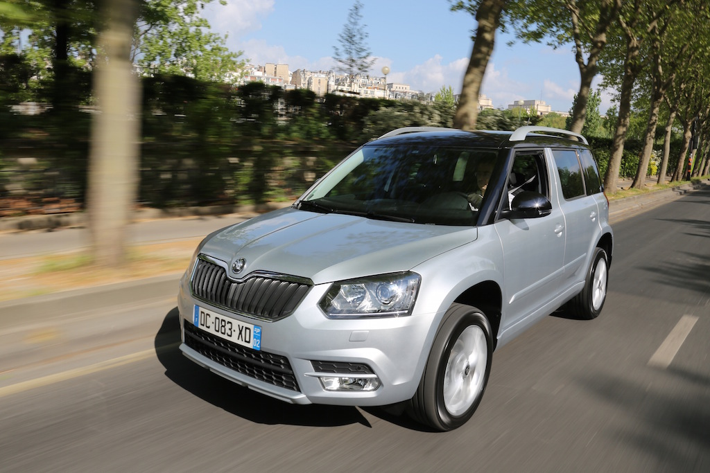 essai skoda yeti tdi 140 4x4 elegance le blog verbaere automobiles. Black Bedroom Furniture Sets. Home Design Ideas