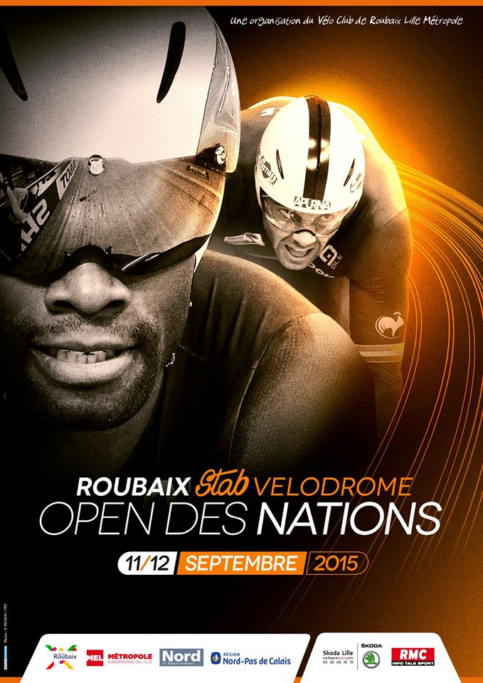 open des nations roubaix 2015 affiche