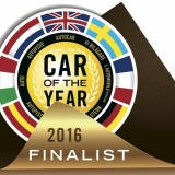 CAR OF THE YEAR VOITURE ANNÉE 2016 MAZDA MX-5 ET SKODA SUPERB EN FINALE