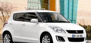 suzuki Swift_Casual_01