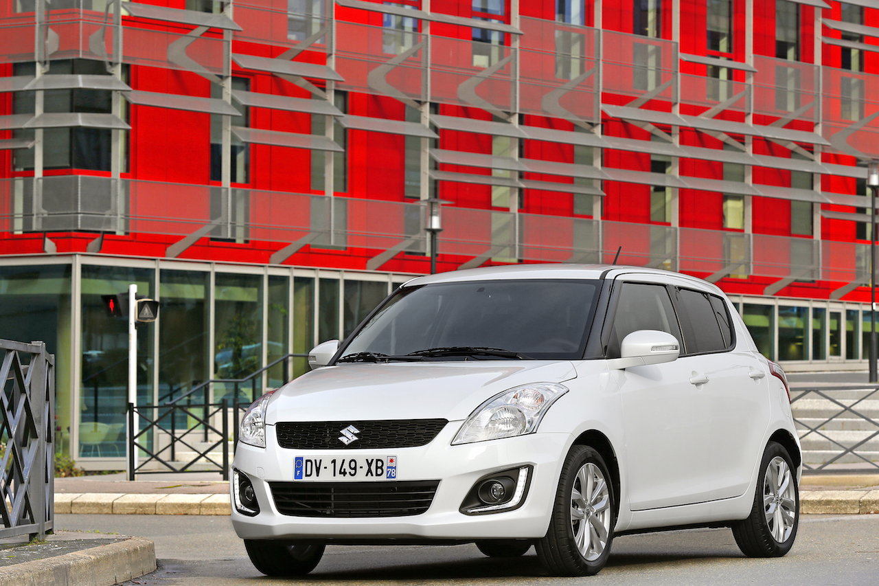 suzuki Swift_Casual_02