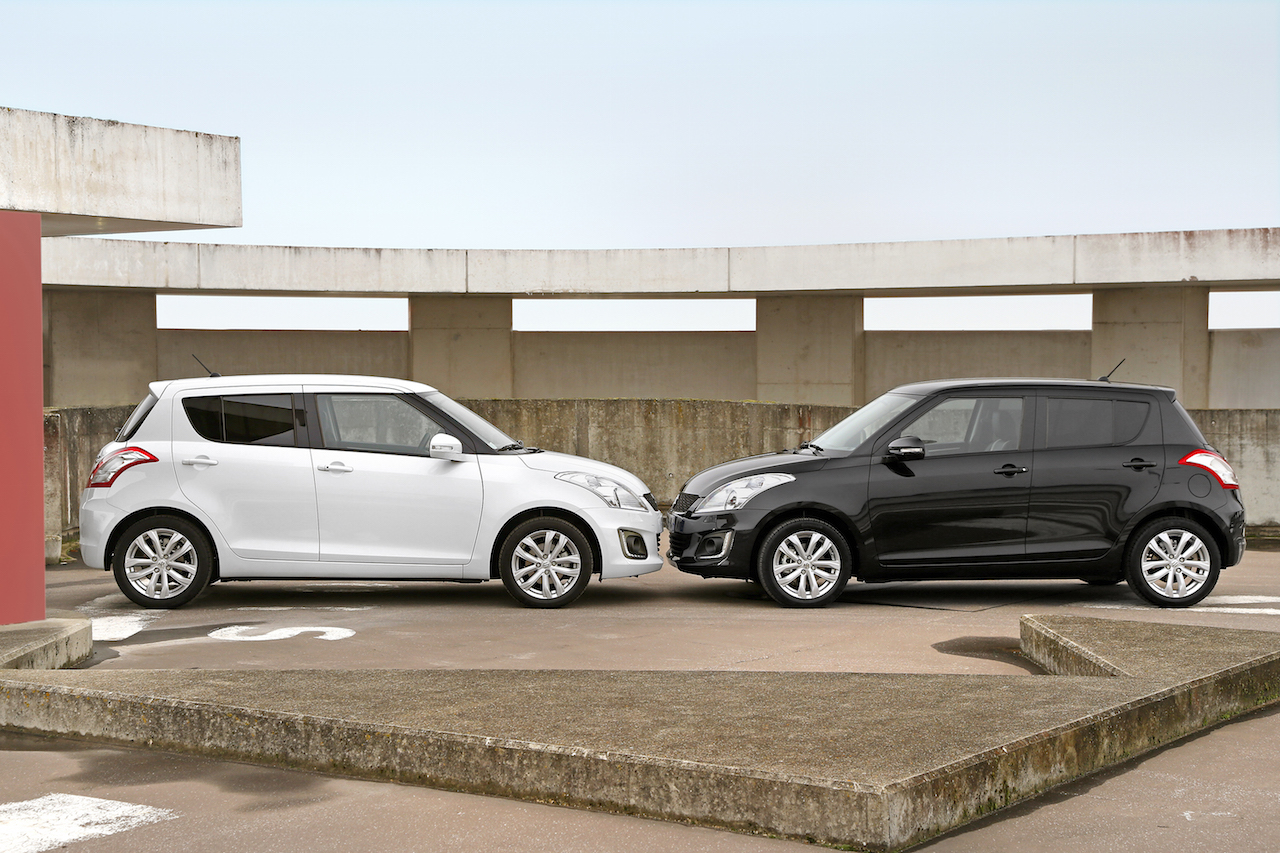 suzuki Swift_Casual_07