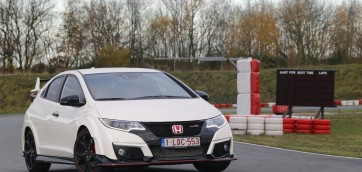 honda civic type r photo laurent sanson-01
