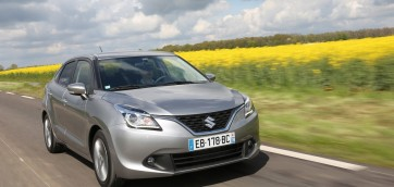 suzuki baleno 1.2 hybrid shvs pack 2016 photo laurent sanson-01