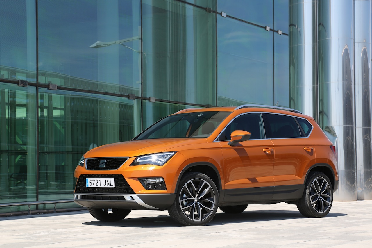 essai seat ateca 2 0 tdi 150 4drive xcellence 2017 le. Black Bedroom Furniture Sets. Home Design Ideas